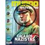 Revista Mundo Estranho 174 Caca Aos Nazistas Dez 15 Lacrada!