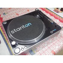 Turntable Stanton T52b - Vitrola Lp - 500.v3 Cartridge