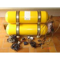 Kit Gnv Aspirado 2/cilindro 7,5 Usado