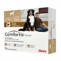 Antipulgas Comfortis 1620mg Para Cães De 27 A 54kg