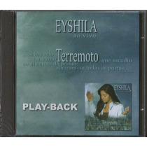 Playback Eyshila - Terremoto [original]