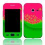 Capa Adesivo Skin358 Samsung Galaxy Ace Duos Gt-s6802b