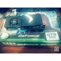 Placa De Video Nvidia Geforce 8800 Gt 512mb