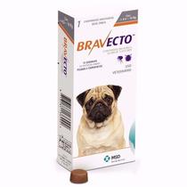 Bravecto Comprimido 4,5 A 10 Kg - Promoção