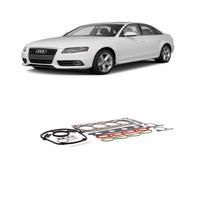 Jogo De Junta Superior Audi A4 2.0 Tfsi 2009- 2013 Original