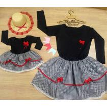 63af4391b Busca Vestido mãe e filha tecido neoprene com os melhores preços do ...