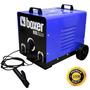 Maquina De Solda Eletrica 250a Transformador Boxer Bx260t