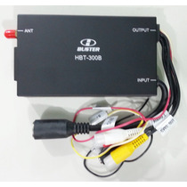 Receptor De Sinal Digital Para Carro Hbuster Hbt300b