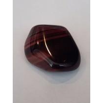 Olho De Gato De 23x13mm, 30,5 Ct - Gemas, Pedras Preciosas