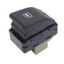 Botão - Interruptor Do Vidro Elétrico Gol G4 G5 Simples