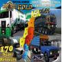 Euro Truck Simulator 2 Brasil 2018 Jogo Original Pc!