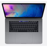 Apple Macbook Pro Mr932 I7/2.2ghz/16g/256ssd 15 2018 Env Hj