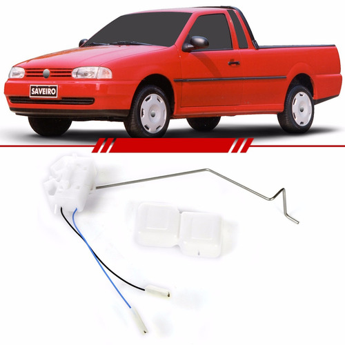 Sensor Nível Saveiro 99 98 97 Diesel Gasolina 1999 1998 1997