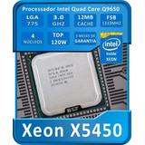 Quad Q9770 Lga775 = Xeon X5450 3.5ghz|12mb|1333mhz Promoção