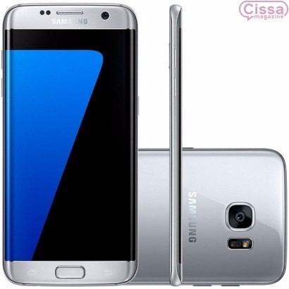 Samsung Galaxy S7 Edge G935f 1 Chip Android 6.0 Desbloqueado