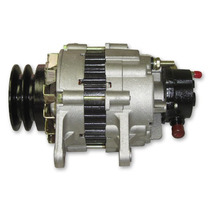 Alternador Com Bomba Vacuo * Asia Motors Am825 Novo Original