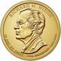 Estados Unidos 1 Moeda 1 Dólar Americano Richard Nixon  Nova