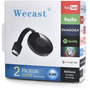 Google Dongle Full Hd 1080p Wecast Miracast Chrome 12627