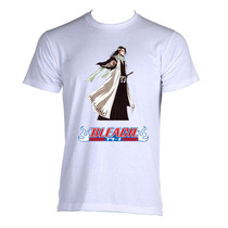 Camiseta Bleach - Anime - N03 - P Ao Gg