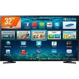 Smart Tv Led 32 Samsung Lh32benelga 2 Hdmi 1 Usb Wifi