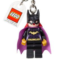 Lego 851005 - Lego Chaveiro Super Heroes - Batgirl