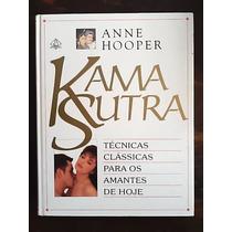 Livro - Kama Sutra - Anne Hooper