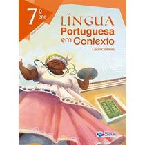 Língua Portuguesa Em Contexto 7º Ano