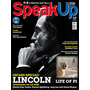 Revista Speak Up 308