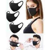Máscara Protetora Respiratória Lavavel Anti Poeira