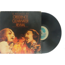O Melhor De Creedence Clearwater Revival