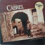 Francis Cabrel Carte Postale Cd Importado