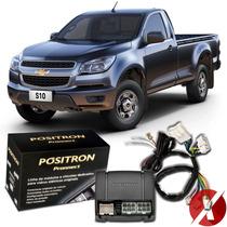 Positron Pronnect 440 Dedicado Nova S10 2p P/n 012657000