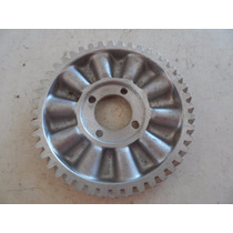 Engrenagem Do Comando De Valvulas Ford 8ba 49 - 53 Aluminio