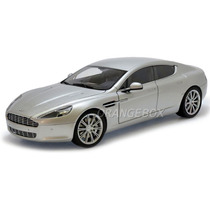 Aston Martin Rapide Prata 1:18 Autoart 70217