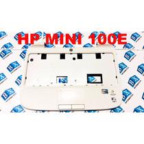 Carcaça Base Teclado Hp Mini 100e