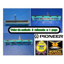 Fader Potenciometro Mixer Pioneer Djm800 Original Promoção