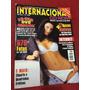 Revista Internacional Especial Quadrinhos Eróticos N Tem Cd