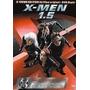 Dvd Duplo X-men 1.5 Com Luva
