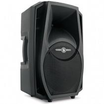 Oferta Caixa De Som Ativa Acústica Frahm 200w 12x Sem Juros