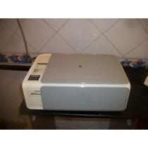 Impressora Multifuncional Hp Vários Modelos Preço Único
