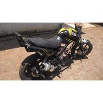 Peças De Moto Manobra Honda Cb500 - Troco Por Tv Led Lcd 32