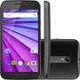 Celular Motorola Moto G3 16gb Xt1543 Music Quad Core 1.4 Ghz