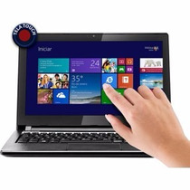 Netbook Ultrabook Tela Touch Premium Intel 2x1