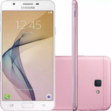 Celular Samsung Galaxy J5 Prime Rose 32gb Dual 4g