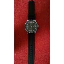 3cb279d2b8f Relógio Lacoste Masculino Borracha Preta