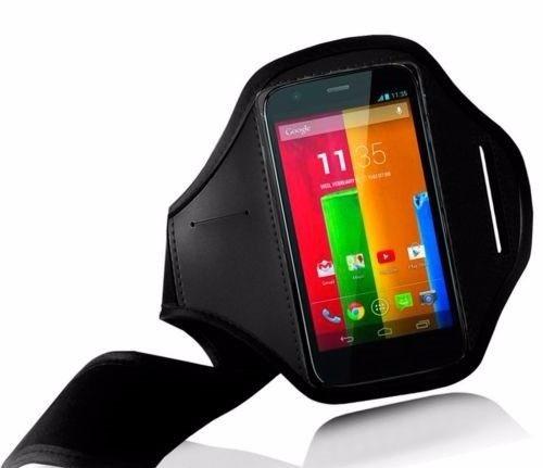 Braçadeira P/ Celular Armband Motorola Razr Xt912, Droid Pro