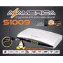 Receptor Azameric S - 1009 Com Wifi (lançamento )completão