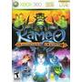 Kameo Elements Of Power - Perfeito Estado comprar usado  Santos