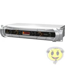 Amplificador Potência Behringer Inuke Nu1000 Dsp - Kadu Som