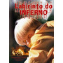 Labirinto Do Inferno, Dvd Original